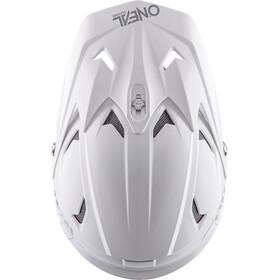 ONeal Backflip RL2 - Casque de vélo - Solid gris/blanc